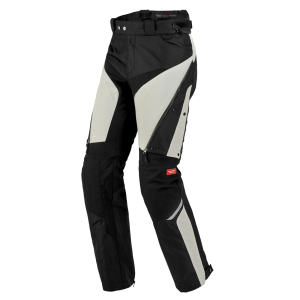 PANTALON SPIDI 4SEASON BLACK-GREY