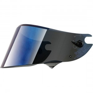 PANTALLA SHARK RACE-SPEED-R MET BLUE