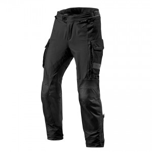 PANTALON REV'IT OFFTRACK BLACK SHORT