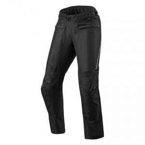 PANTALON REV'IT FACTOR 4 BLACK SHORT