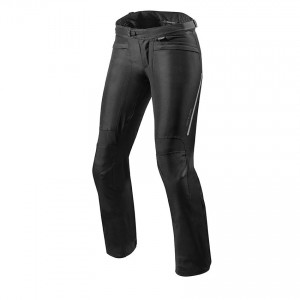 PANTALON REV'IT FACTOR 4 LADIES BLACK SHORT