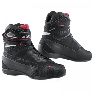 BOTA TCX RUSH 2 LADY WP BLACK/FUCHSIA