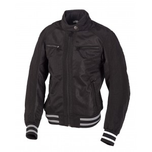 Chaqueta Mtech Air Lady Black