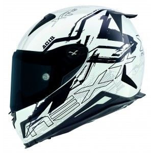 CASCO NEXX X.R2 ACID WHITE
