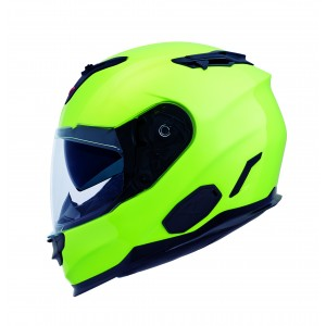 CASCO NEXX X.T1 PLAIN NEON YELLOW
