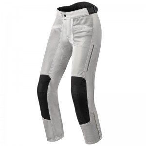 PANTALON REV'IT AIRWAVE 3 LADIES SILVER STD