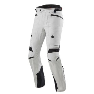 PANTALON REV'IT POSEIDON 2 GTX SILVER-BLACK SHORT