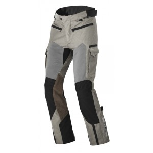 PANTALON REV'IT CAYENNE PRO SAND-BLACK STD.