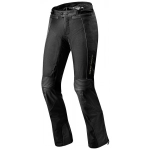 PANTALON REV'IT GEAR 2 LADIES BLACK STD