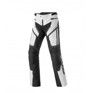 PANTALON CLOVER LIGHT-PRO 2 LADY BLACK/GREY