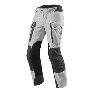 PANTALON REV'IT SAND 3 SILVER STANDARD