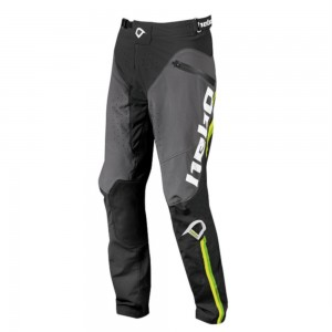 PANTALON HEBO SCRATCH 2020 BLACK