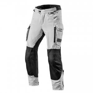 PANTALON REV'IT OFFTRACK SILVER STD.