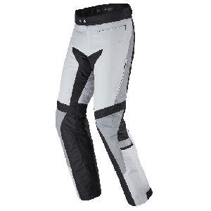 PANTALON SPIDI TRAVELER 2 BLACK/GREY