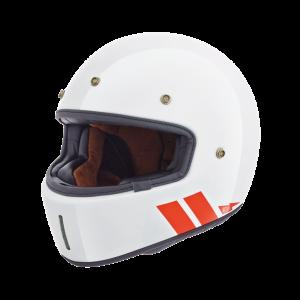 CASCO NEXX X.G100 BOLT WHITE