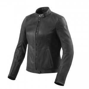 CHAQUETA REV'IT ROSA LADIES BLACK