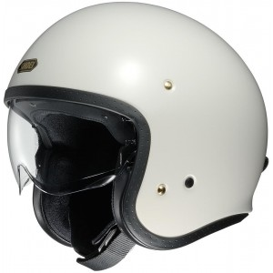 CASCO SHOEI J.O OFF WHITE