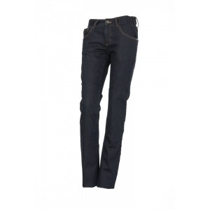 PANTALON ESQUAD LADIES SILVA BLUE