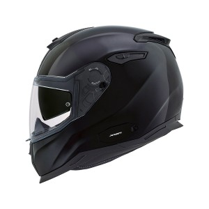 CASCO NEXX SX.100 PLAIN BLACK