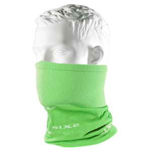 SIX2 CUBRECUELLO TBX GREEN FLUO