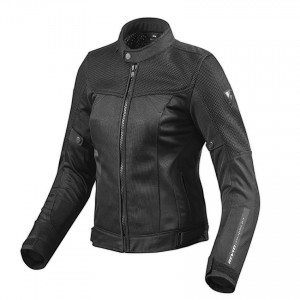 CHAQUETA REV'IT VIGOR LADIES BLACK