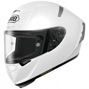 CASCO SHOEI X-SPIRIT III WHITE