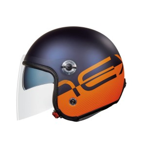 CASCO NEXX X.70 CITY-X BLUE/ORANGE MT
