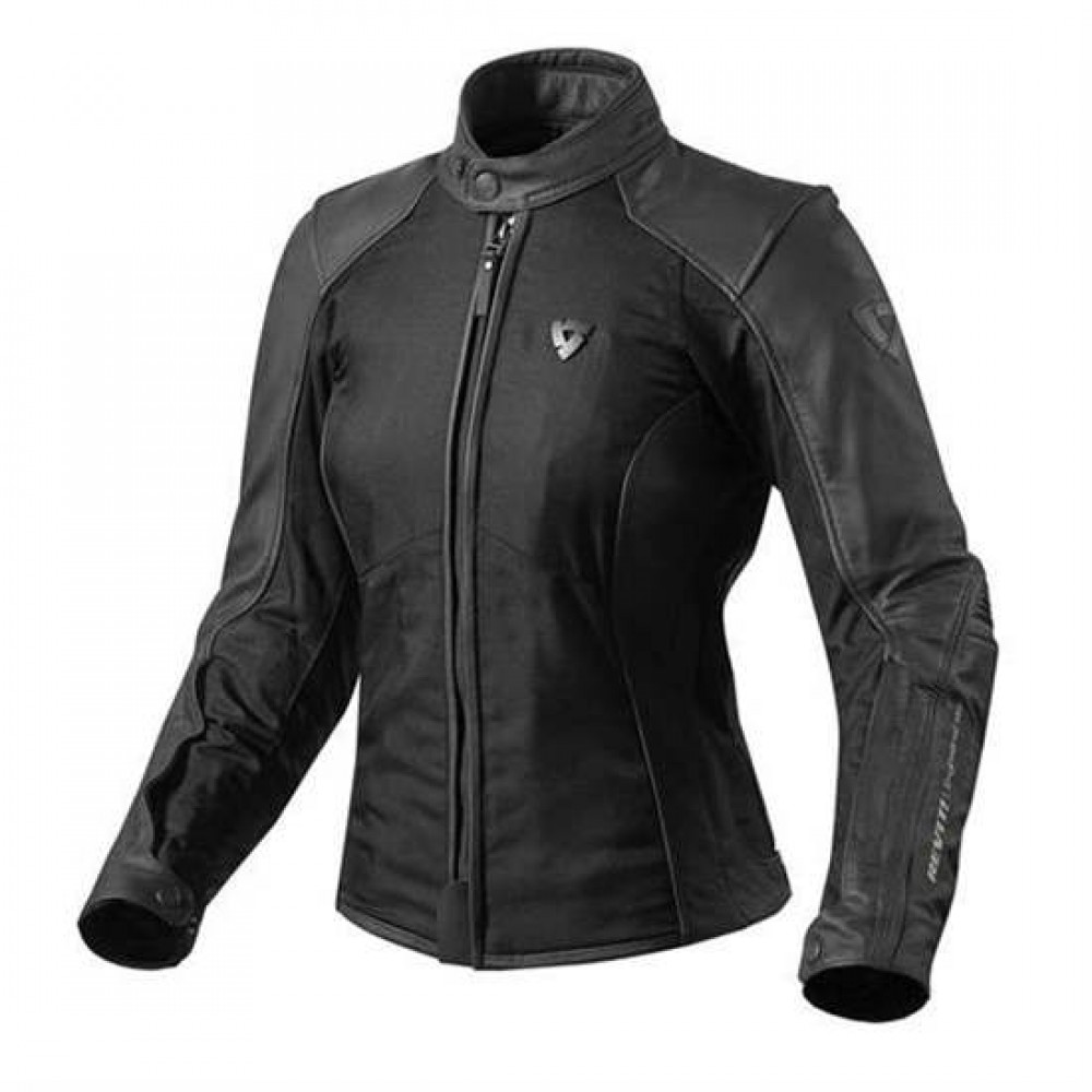 Equipamiento Ignition Rev'it Negro Chaqueta Y 2 Lady Cascos Para qZwT50