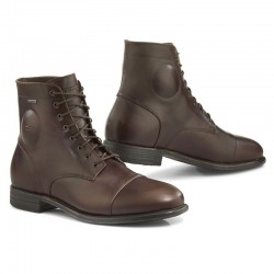 BOTA TCX METROPOLITAN GORE-TEX DARK BROWN