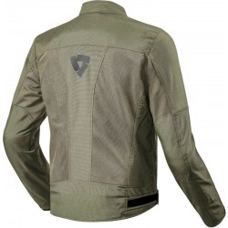 CHAQUETA REV'IT ECLIPSE DARK GREEN
