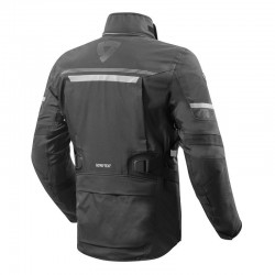 CHAQUETA REV'IT POSEIDON 2 GTX BLACK