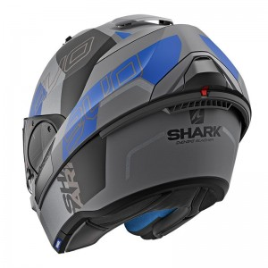 CASCO SHARK EVO-ONE 2 SLASHER MAT AKB