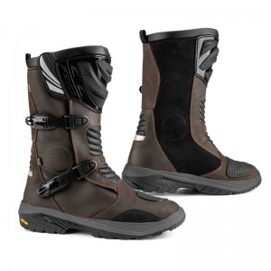 BOTA FALCO MIXTO 3 ADV BROWN