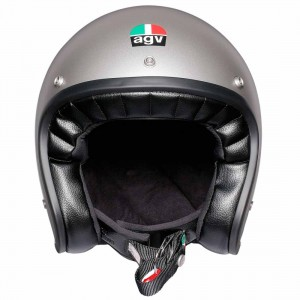 CASCO AGV X70 MATT LIGHT GREY
