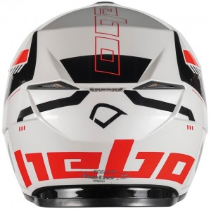 CASCO HEBO ZONE 5 PURSUIT BLANCO