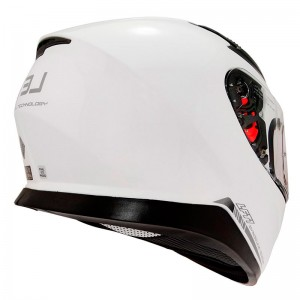CASCO LEVEL INTEGRAL LFT1 BLANCO
