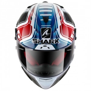 CASCO SHARK RACE-R PRO ZARCO GP FRANCE
