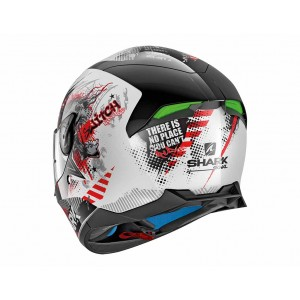 CASCO SHARK SKWAL2 SWITCH RIDERS 1 WKR