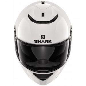 CASCO SHARK SPARTAN 1.2 BLANK WHITE