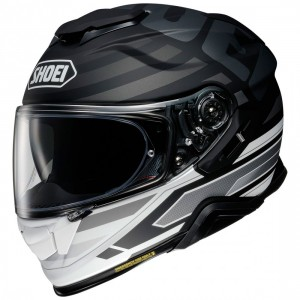 CASCO SHOEI GT-AIR 2 INSIGNIA TC-5