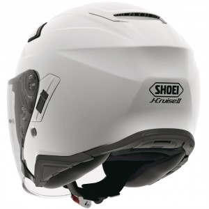 CASCO SHOEI J-CRUISE II WHITE