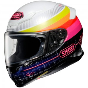 CASCO SHOEI NXR ZORK TC-7