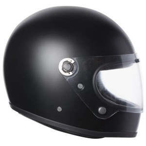 CASCO AGV X3000 MATT BLACK