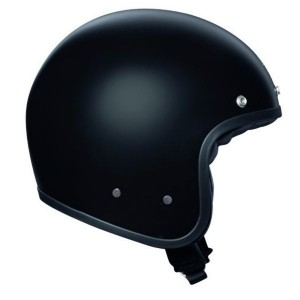 CASCO AGV X70 MATT BLACK