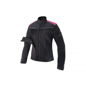 CHAQUETA ONBOARD ESSENCE LADIES ROSA