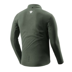 CHAQUETA REV'IT HALO DARK GREEN