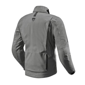 CHAQUETA REV'IT RIDGE GTX GREY