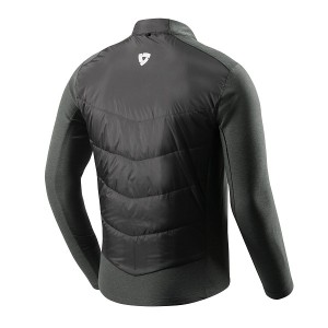 CHAQUETA REV'IT STORM WB BLACK