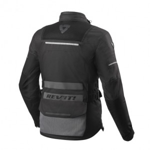 CHAQUETA REV'IT TORNADO 3 BLACK