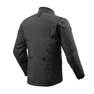 CHAQUETA REV'IT TRENCH GTX BLACK